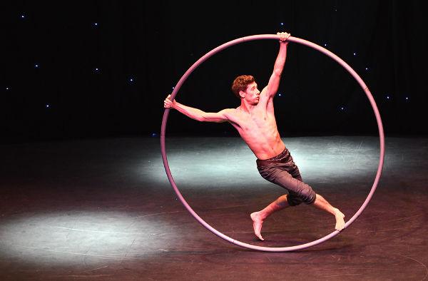 Circular performance