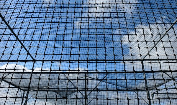 Cricket Nets Sky