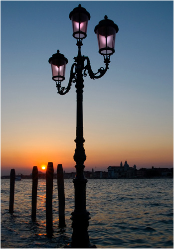 Giudecca Sunset