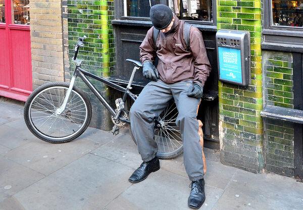 London's favourite Sleeprer?