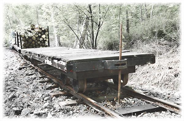 Railway wagon