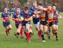 Rugby Charge
