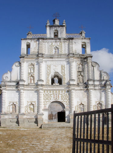 San Manuel de Colohote