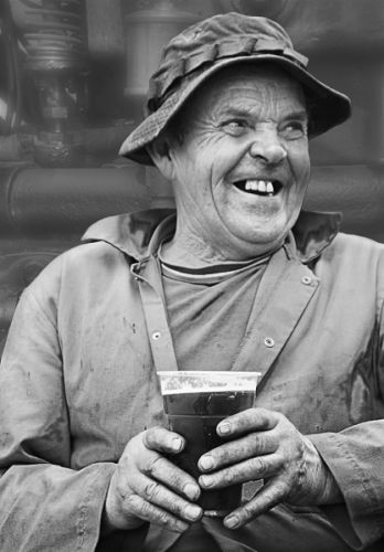 Time for a Pint