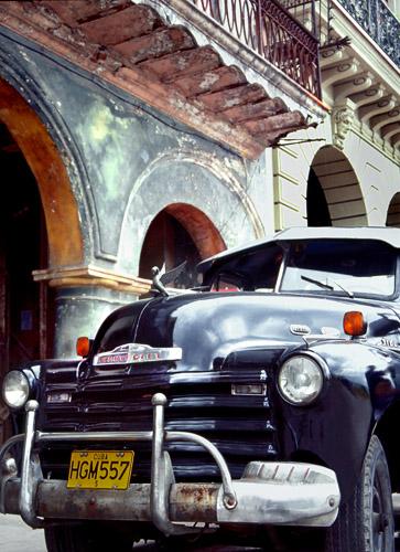 Havana Chevrolet