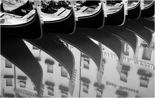 The Gondola Park