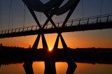 Infinity Sunrise