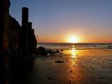 Redcar Sunrise