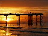 Saltburn pier1