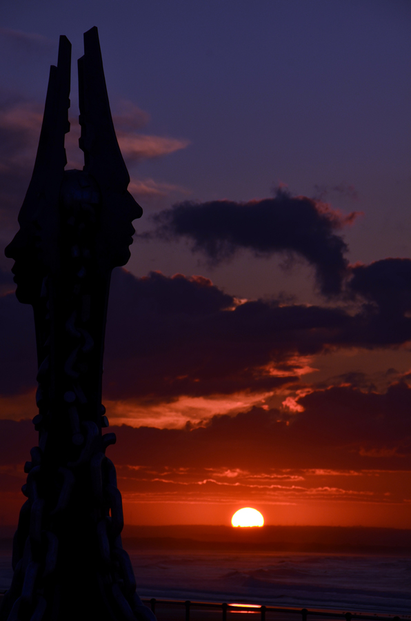 The Sinterlation Sculpture