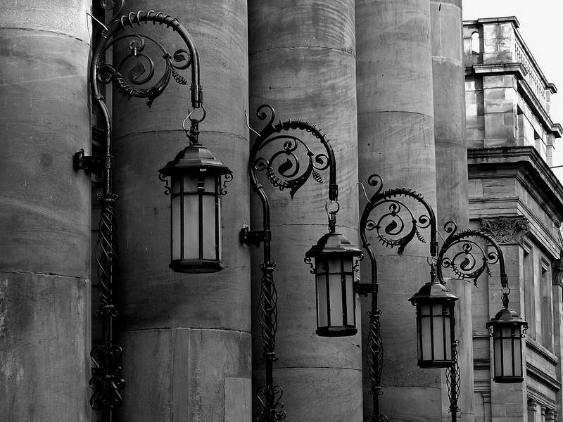 Theatre Lamps