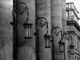 Theatre Lamps