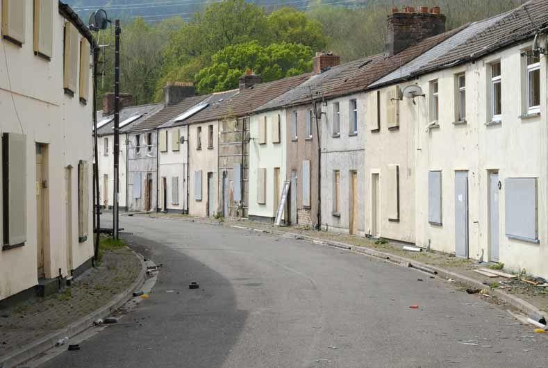 Merthyr Vale