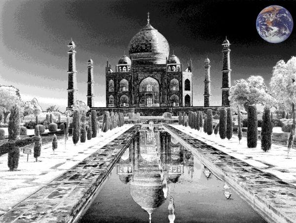 Parallel Taj