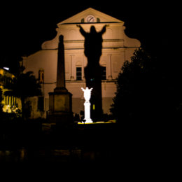 ChurchShadow