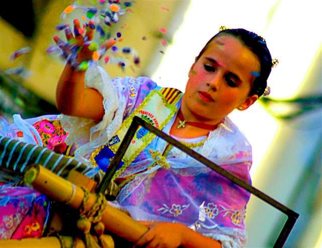 Fiesta Confetti