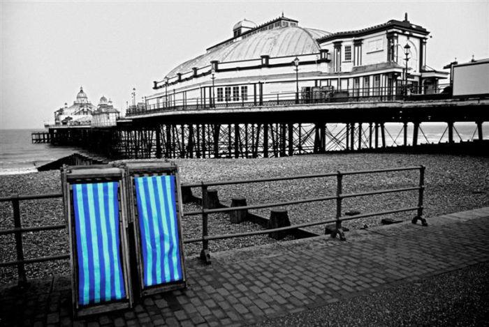 Eastbourne Vintage Pier