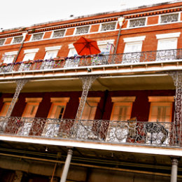 One Umbrella