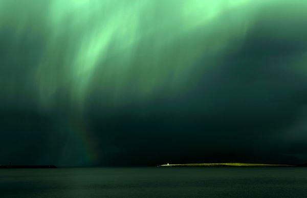 Icelandic Lights