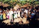 Malawi Welcome