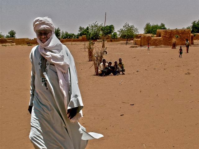 Niger Nomad