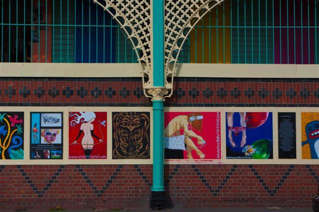 Brighton Posters