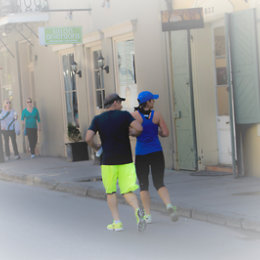 Eyes Right