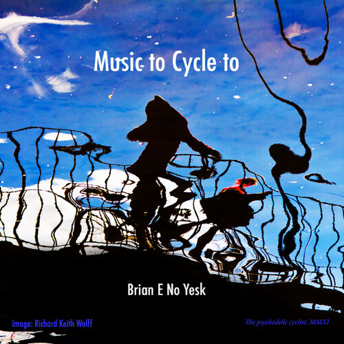 Music to Cycle to
