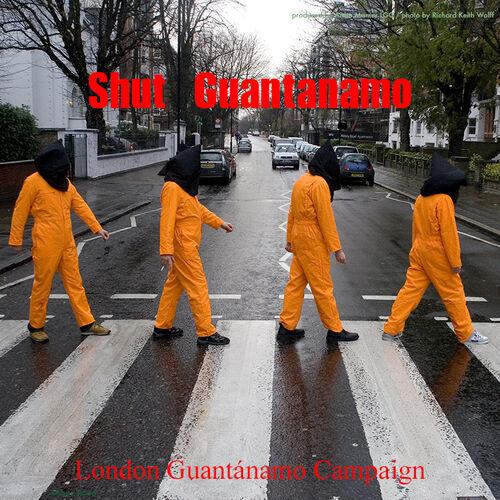 Shut Guantanamo