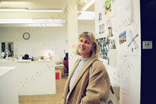 Ann Mariott