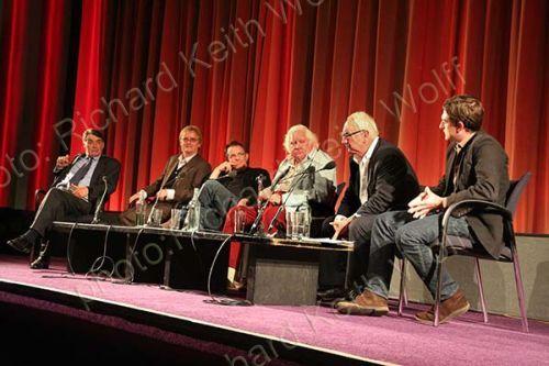 ARIA directors