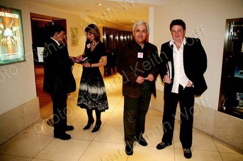 Graham Ralph & Dave Ingham