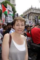 Caroline Lucas, Green Party MP