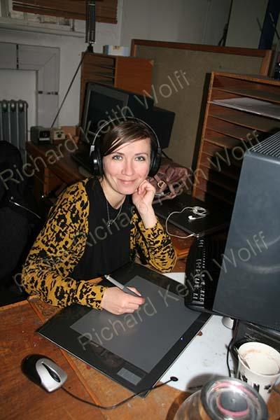 Chiara Antelmi