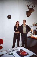 Christina & Bob Laurie / Blink Animation