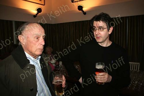 David Graham and Mark Baker