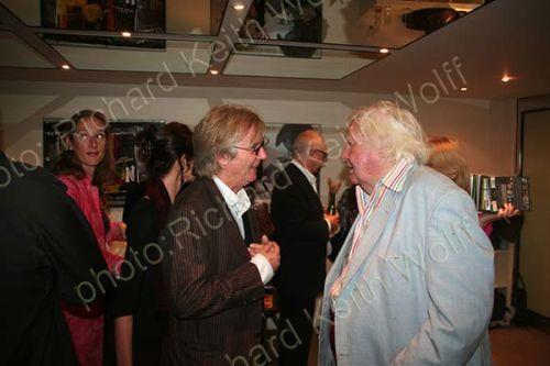 Franc Roddam & Ken Russell