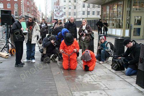 Guantánamo 7th Anniversary