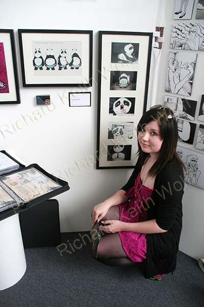 Hannah Samson