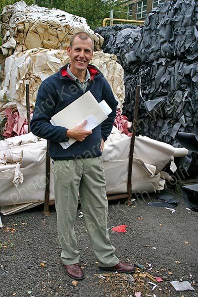Hugo Van Kempen / The Paper Trail