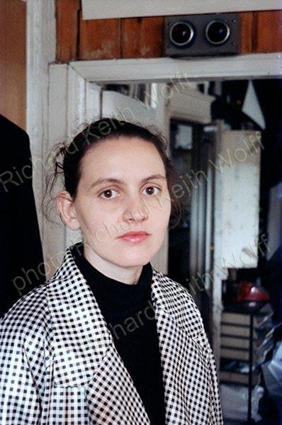 Inga Lisa Middleton