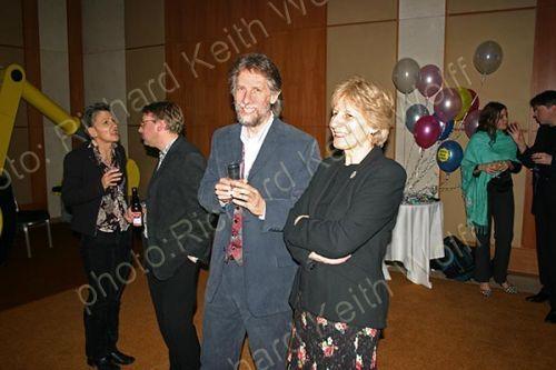 John & Lindsey Perkins