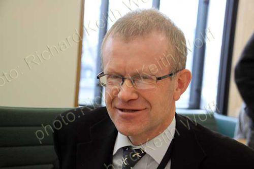 John Mason MP