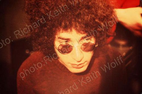 Keith Reid / Procol Harum