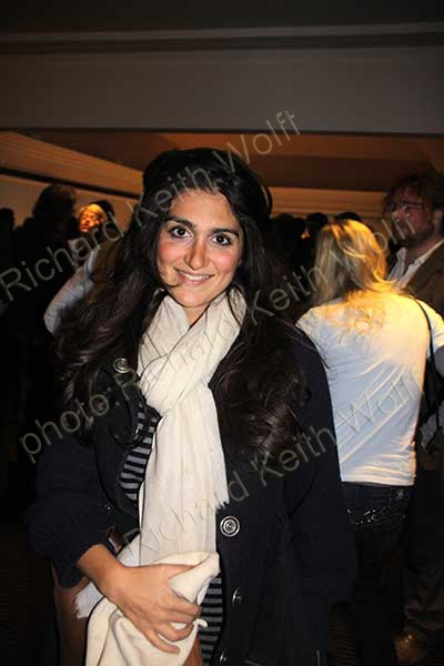 Leila Farzard