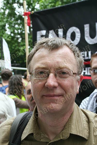 Richard Burden MP