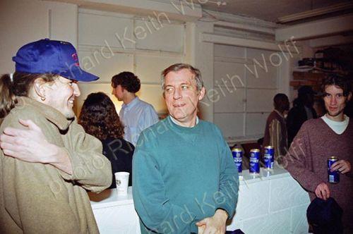 Matt Ferris & Roger Chandler