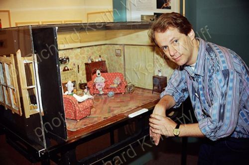 Nick Park, Wallace & Gromit
