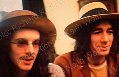 Noel Redding & Neil Landon