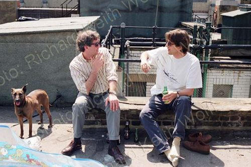 Peter Jones & Mark Edwards